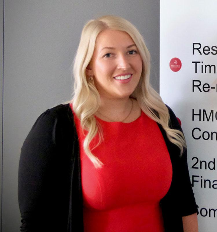 Jade Sumpter / Prestige Financial Solutions