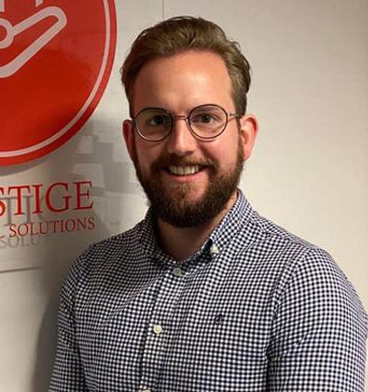 Joe Thompson / Prestige Financial Solutions: Mortgage Adviser & Protection Specialist