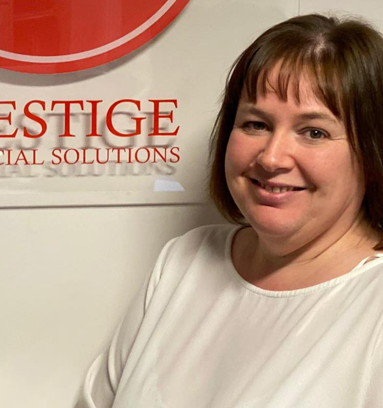 Kim Deaton / Prestige Financial Solutions