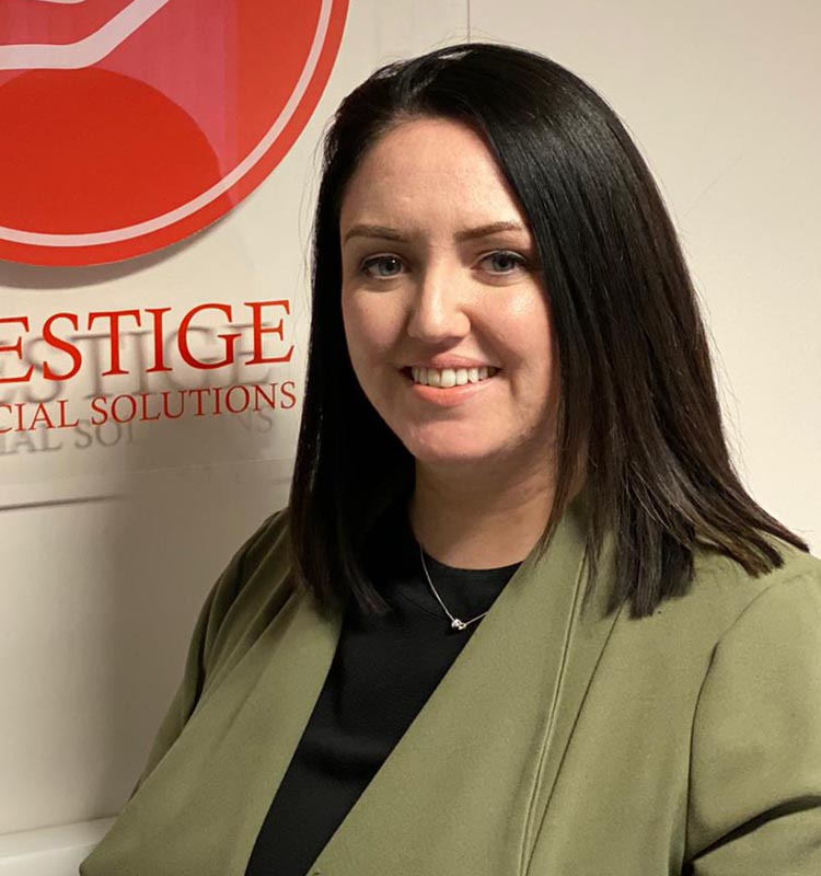 Toni Newham / Prestige Financial Solutions